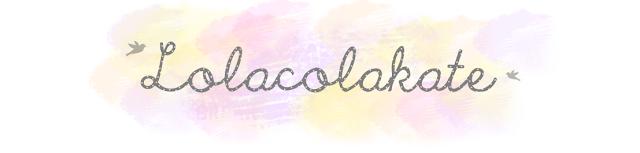 Lolacolakate