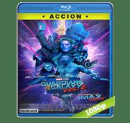 Guardianes de la Galaxia Vol. 2 (2017) Full HD 1080p Audio Dual Latino/Ingles 5.1