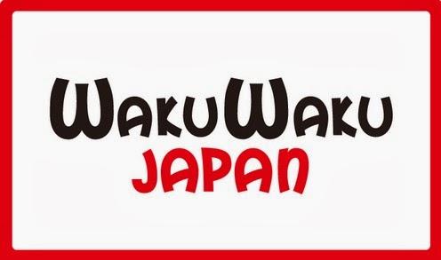 Channel Program TV Jepang WakuWaku Siap Ditayangkan