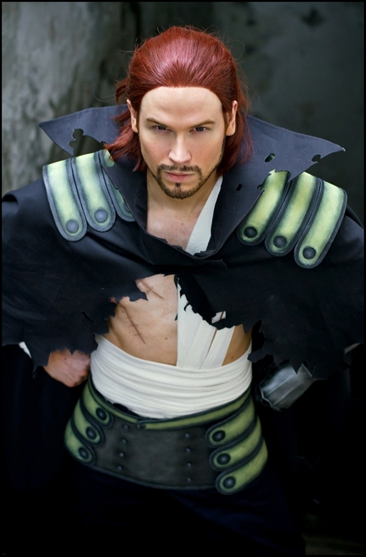 fairy tail cosplay photo gildarts galleryFairy Tail Cosplay