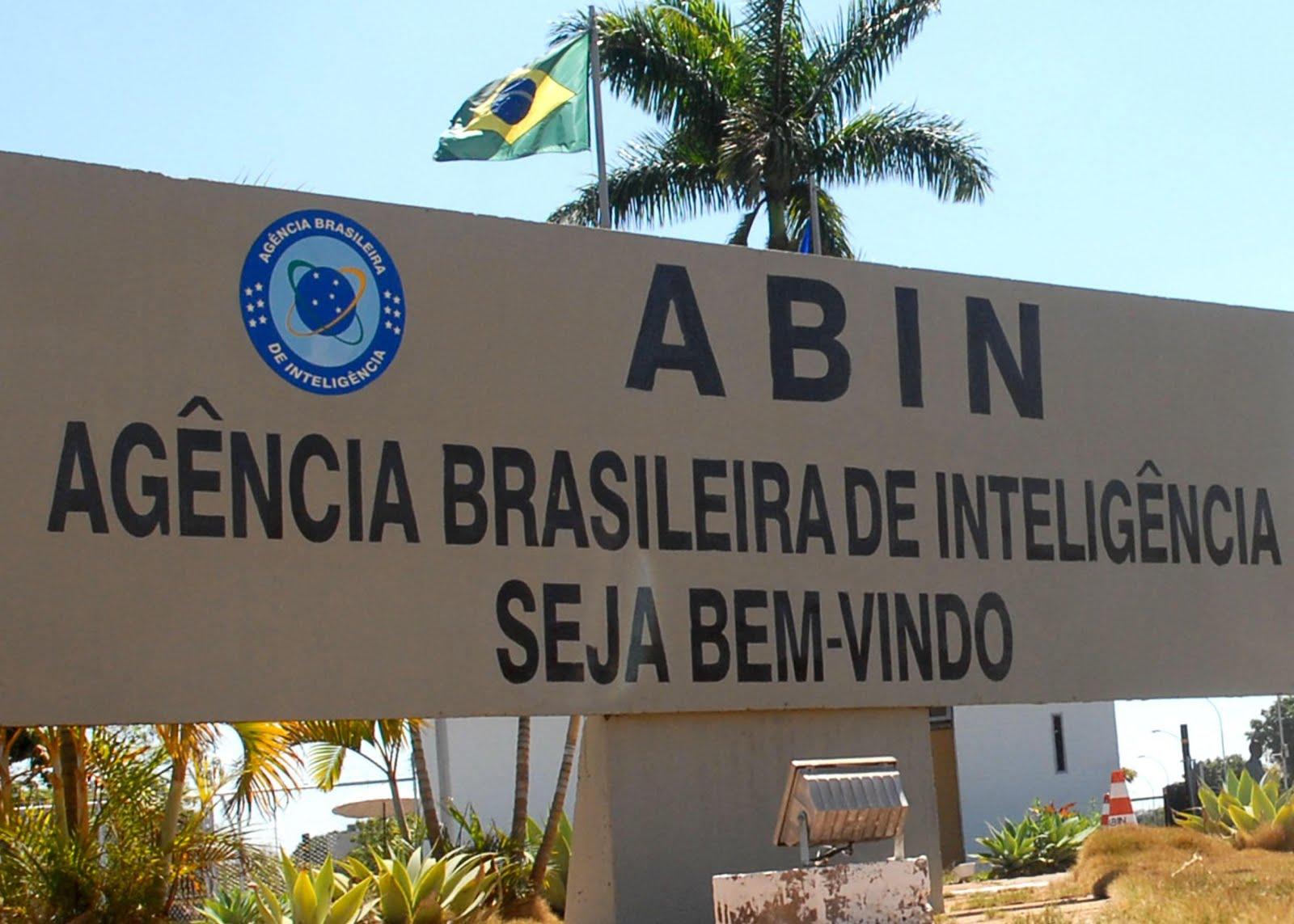 Apostila ABIN - Documents