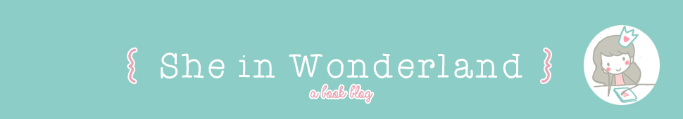 She in Wonderland