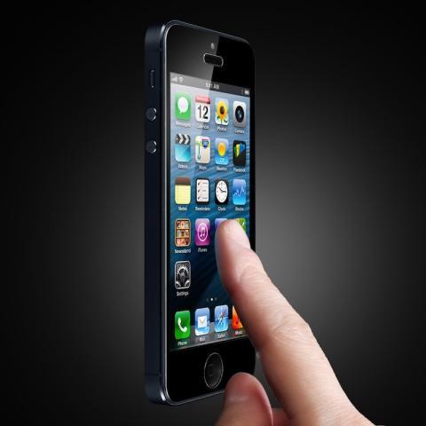Выгодный ремонт iPhone 5