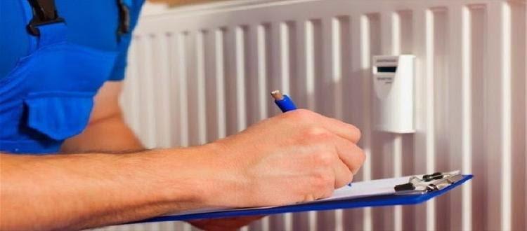 Ατομικοί μετρητές κατανάλωσης σε κτήρια με κεντρική θέρμανση