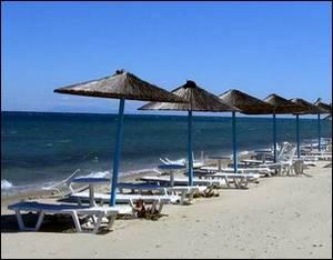 Grčka - Stavros