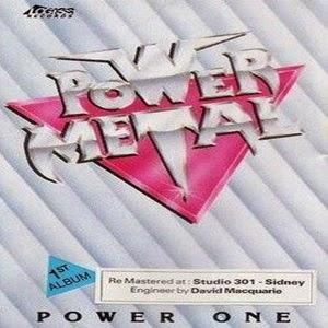Lirik Power Metal - Satu Jiwa
