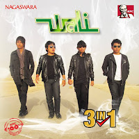 5. Wali Band Album : 3 In 1