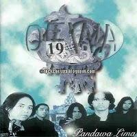 Cover Album Terbaik-Terbaik Dewa 19