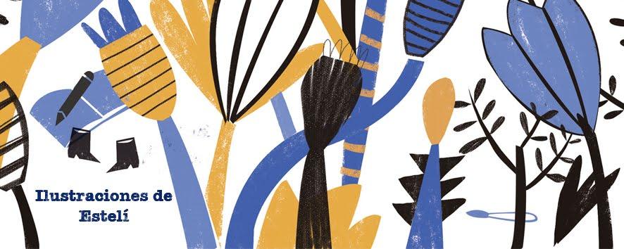 Ilustraciones de Estelí