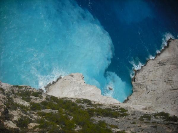 Zatoka Wraku punkt widokowy