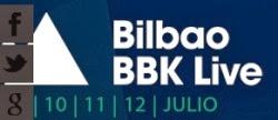 Bilbao BBK Live Festival 2014