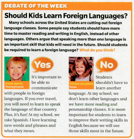 Why Learn a Foreign Language? | Foreign Language ... - YouTube