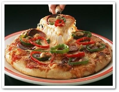 видео рецепт Настоящая итальянская пицца