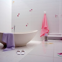 Mejor pavimento para el baño
