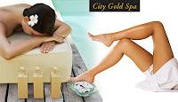 City Gold Spa