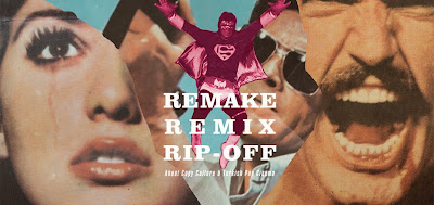 Remake, Remix, Rip-off, de Cem Kaya