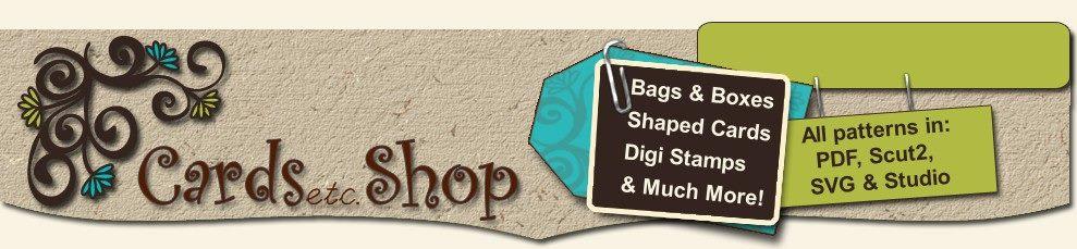 Cards Etc Shop