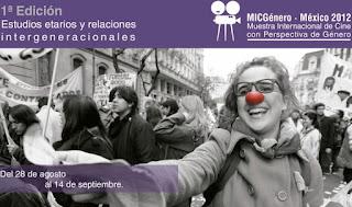 Muestra Internacional de Cine con Perspectivas de Género 2012