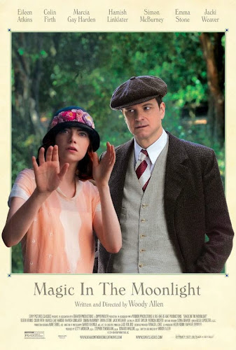 Magic in the Moonlight (DVDRip Ingles Subtitulada) (2014)