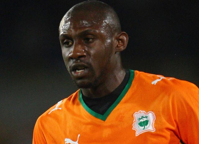 Ivory Coast Football Player Dies Mysteriously In Germany