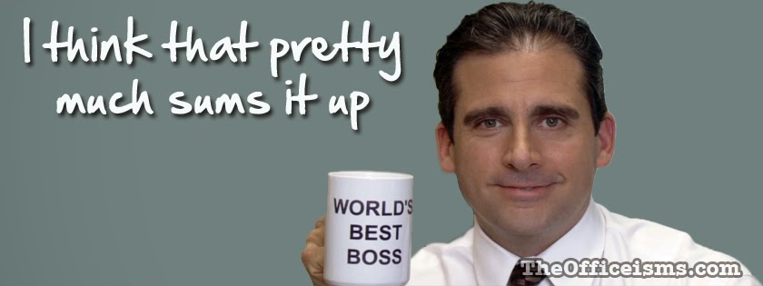 bestbosscover the office isms wallpapers & covers