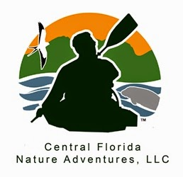 Tap our logo to book your kayaking tour online