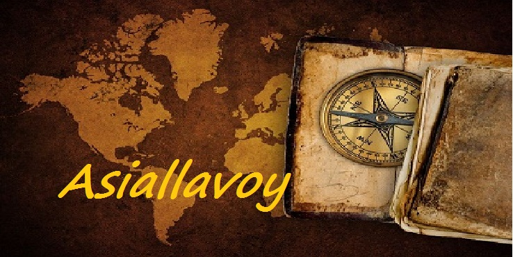 Asiallavoy