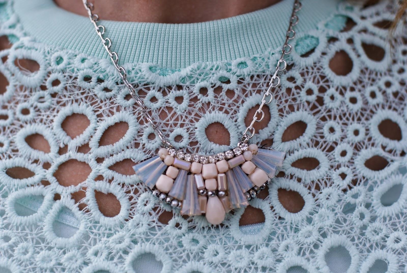 Luca Barra collana, Luca barra jewelry, Miu Miu dupe, Fashion and Cookies, fashion blogger
