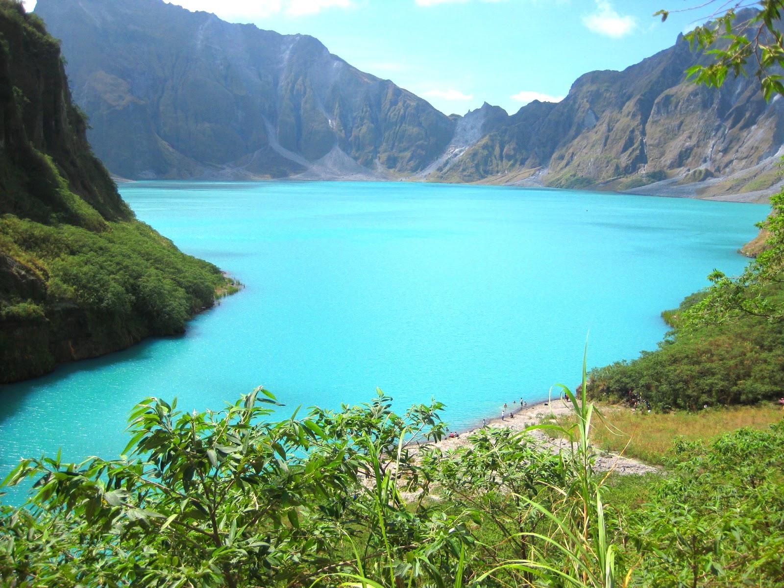 Hãng Cebu Pacific khuyến mãi vé máy bay đi Philippines giá chỉ 180.76 Peso