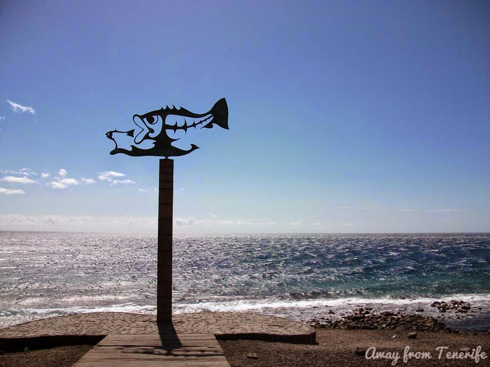 Tenerife Candelaria