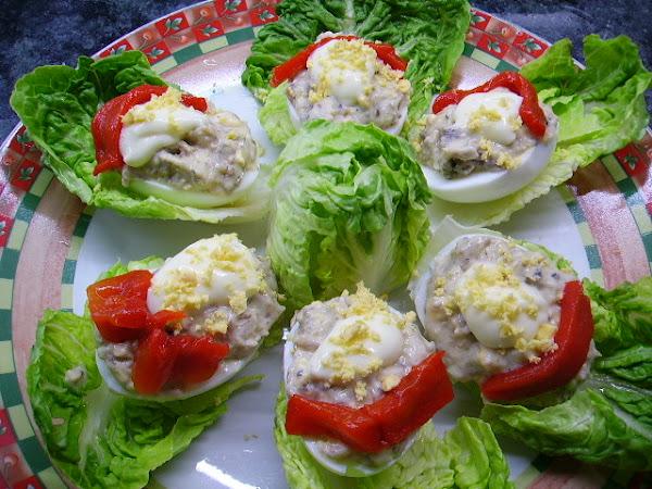 Recetas de sardinas de lata cocinar en casa es - Como cocinar sardinas ...
