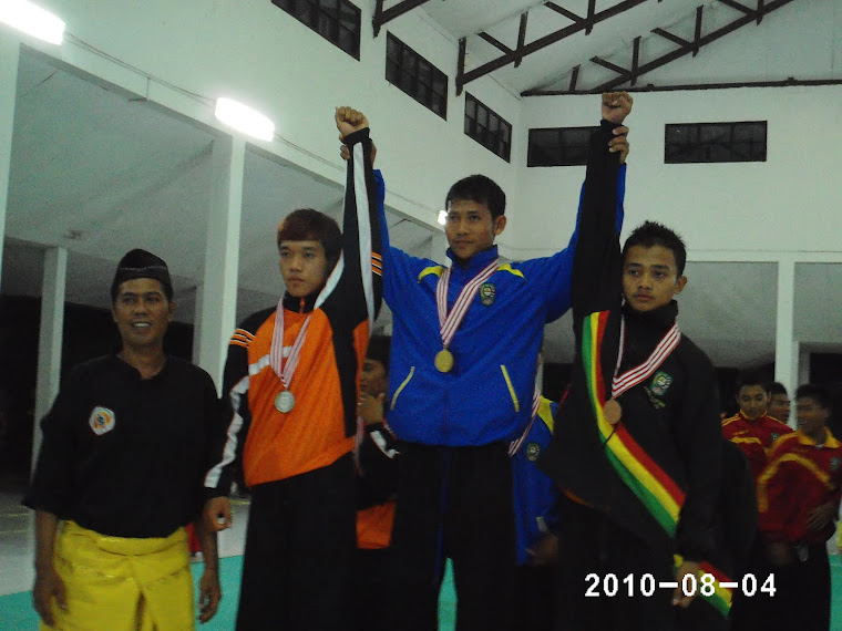Kejuaraan PORKAB Siak