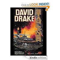 FREE: Starliner (Sci fi) by David Drake