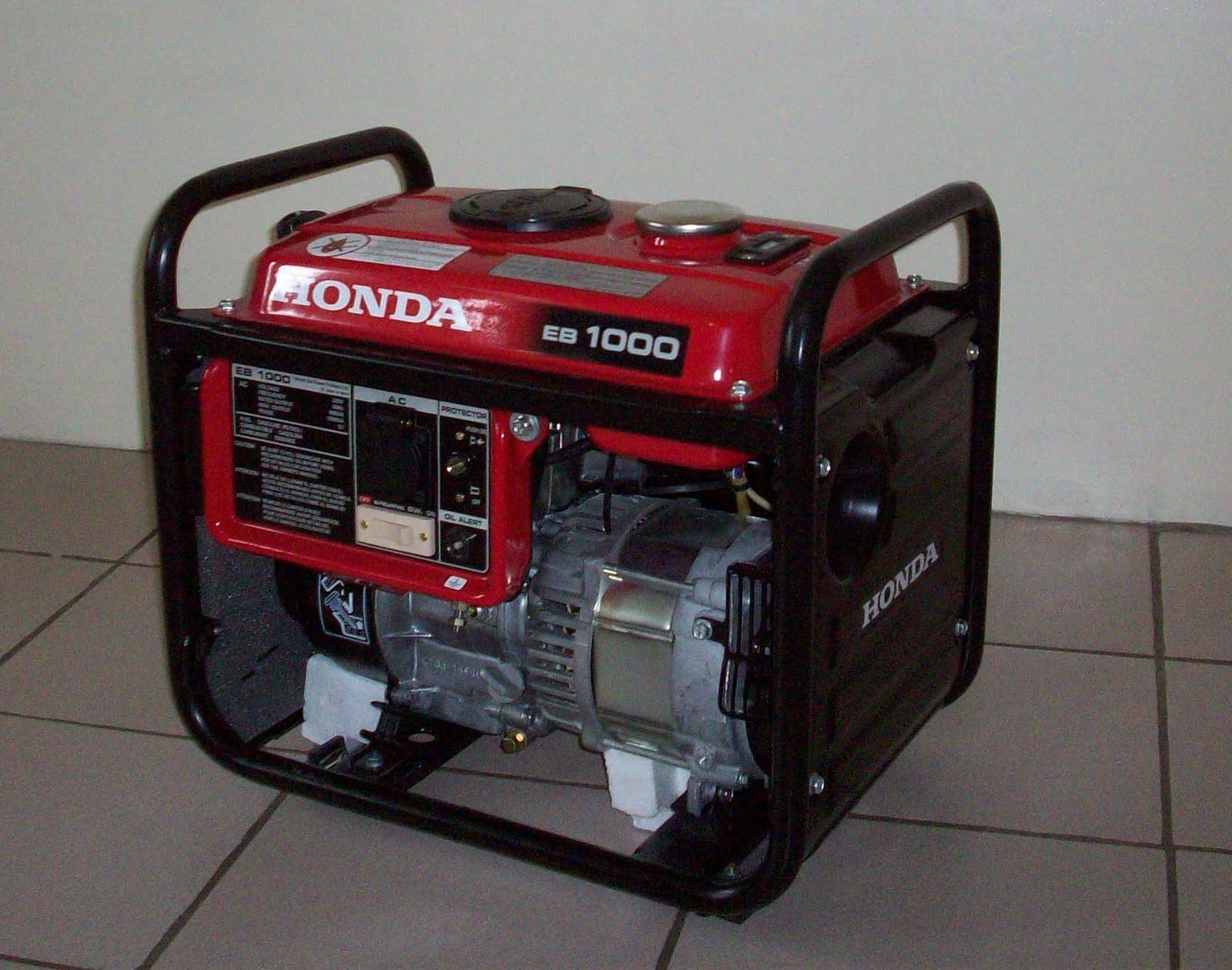 Watt Honda Generator Generator Watt Gas Honda Sx