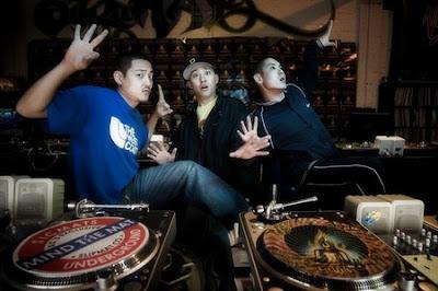 Far East Movement Ft. Rye Rye - Jello Lyrics