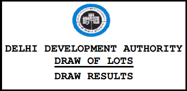 Delhi DDA Housing Scheme Mega Draw Result 2014 Declared