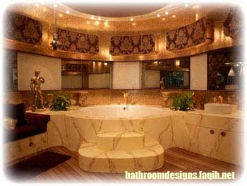 bathroom designs photo gallery 4 - tradisional bathrooms
