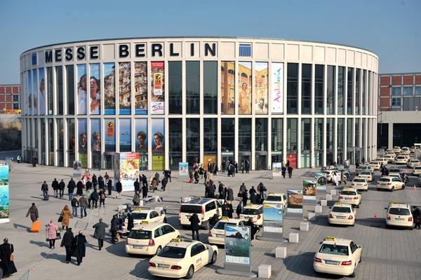 ベルリン国際ツーリズム・マーケット