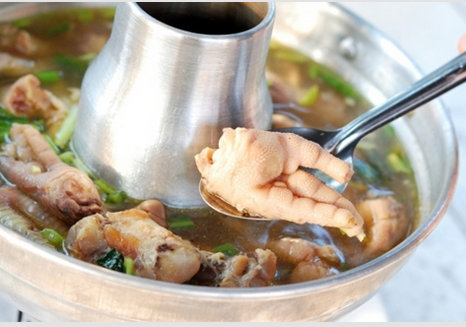 resep sop ceker ayam kentang yang enak   kumpulan resep