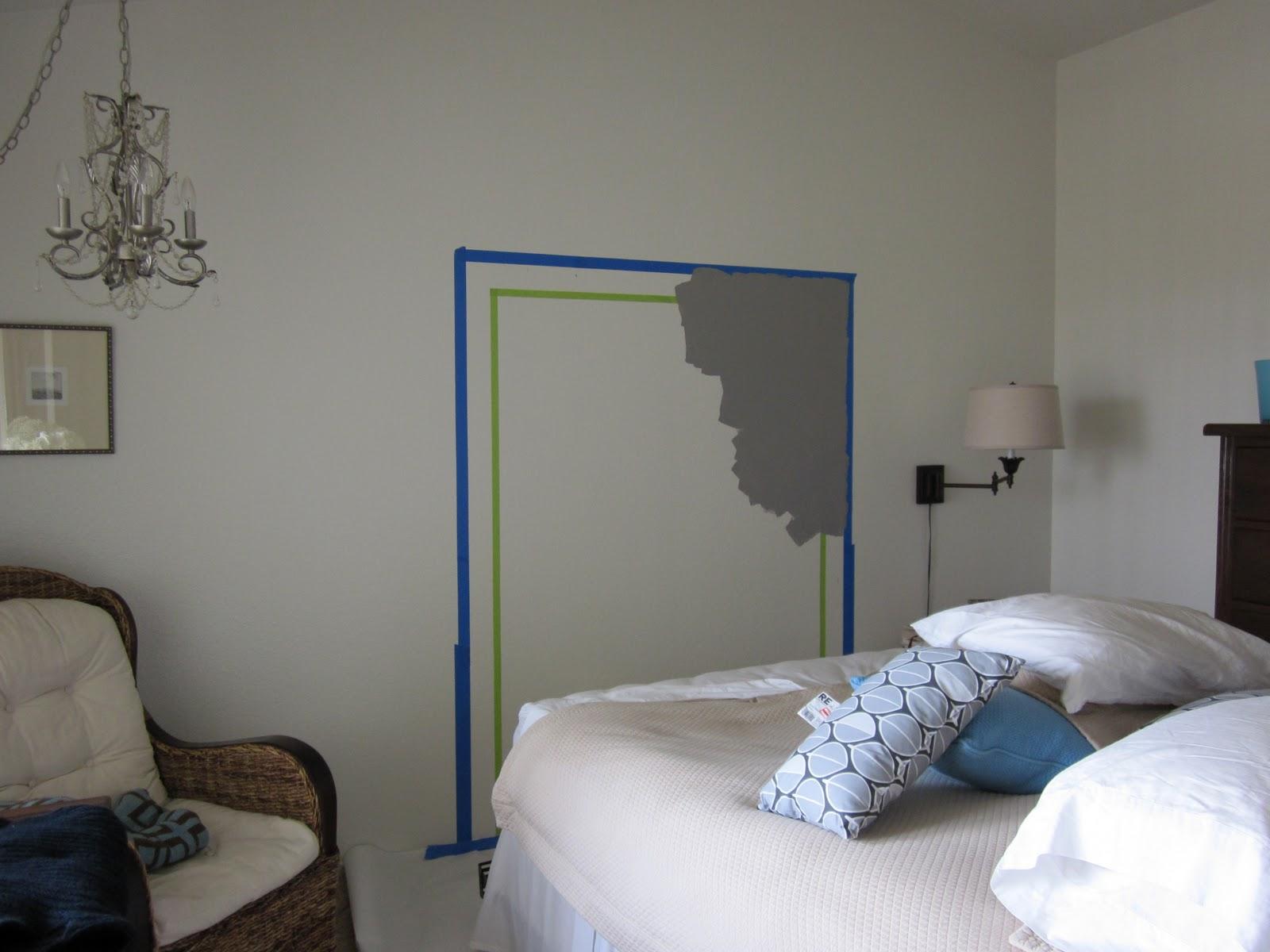 Decoraxpoco cabeceros - Como pintar bien una pared ...