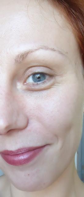 rouge à lèvres soins violet chic so bio étic