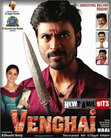 Vengahai video songs watch online