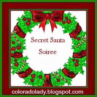 Secret Santa Soiree