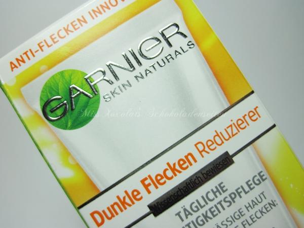 Garnier Dunkle Flecken Reduzierer