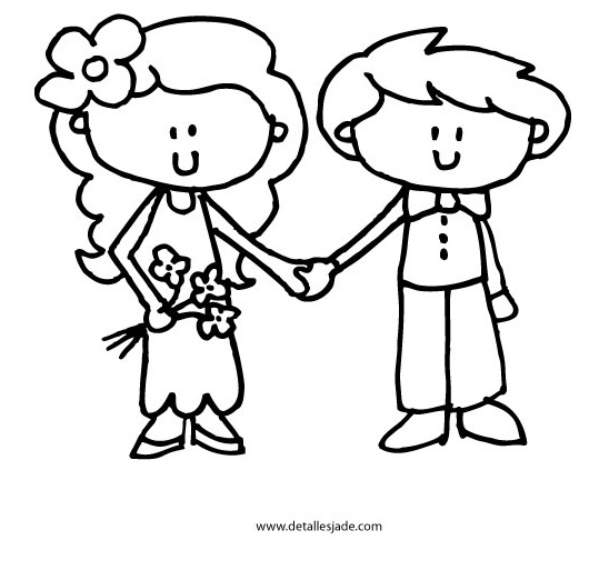 texto para boda religiosa donde invitan los novios