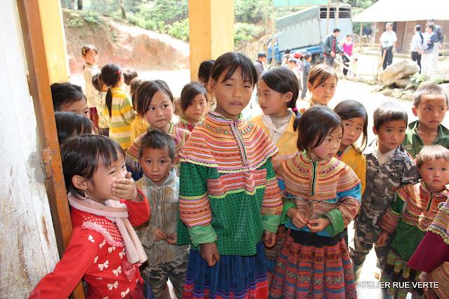 Vietnam visages 2