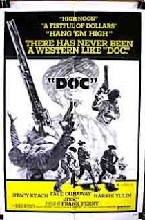 Duelo a muerte en el OK Corral (1971)
