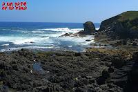 Picón desde la playa de Bragada