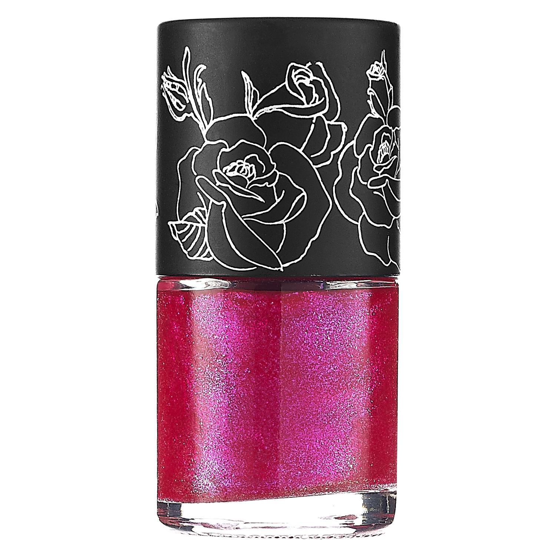Scrangie: Kat Von D for Sephora True Romance Palette in Mi Vida Loca ...