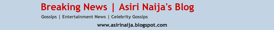 Breaking News | AsiriNaija's Blog